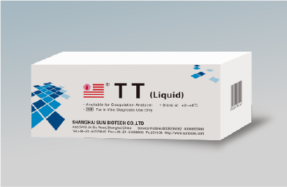PT • APTT • TT • FIB 试剂